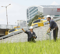 Pipeline Network Inspection photo 2