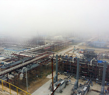 LNG terminal test-drive and technical consulting service in Qingdao, China  image